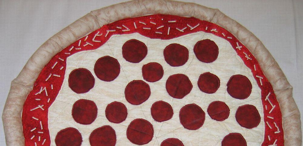 Quilt Pizza Recipes — Dishmaps
